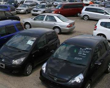 Уровень продаж автомобилей в Европе продолжает падать