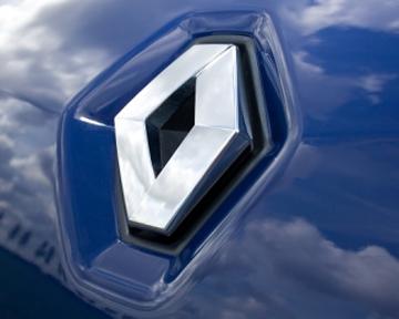 Группа Renault вышла на третье место по уровню продаж в Европе