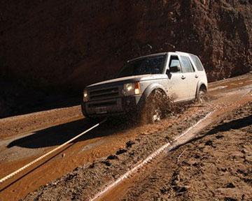 Land Rover – самый ненадежный автомобиль