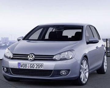 10 самых популярных автомобилей в Европе