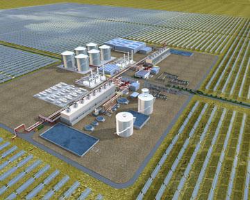 США развивают альтернативную энергетику