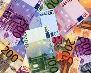 Курсы валют в Санкт-Петербурге, курс доллара и евро в