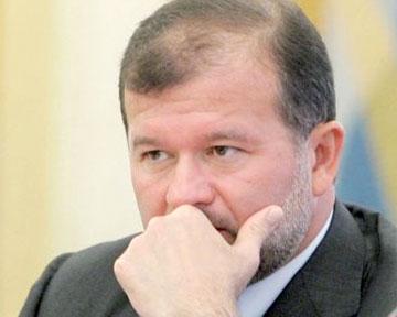 """Шуфрич: ПР """"двигает"""" Балогу в министры, но голосов нет"""