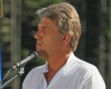 """Ющенко назвал """"бютовцев"""" паразитами"""
