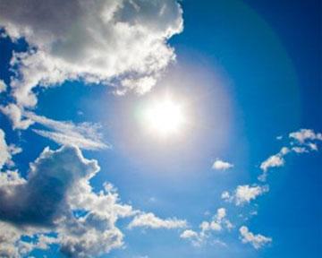 Температура Земли достигла исторического максимума