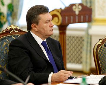 Янукович одобрил новый бюджетный кодекс