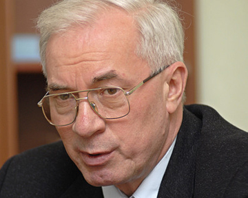 Il Legno Storto: Азаров объясняет, почему газ должен подорожать