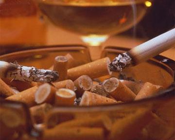 Табак и спирт снова подорожают