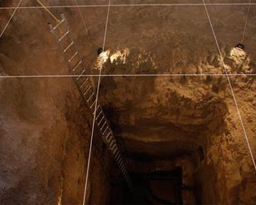Под крупнейшим древним городом западного полушария нашли подземный тоннель