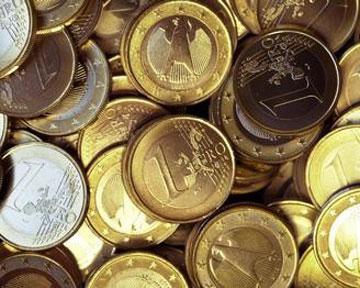 Курс евро статистика