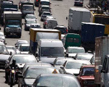 Вместо транспортного сбора будет акциз на бензин