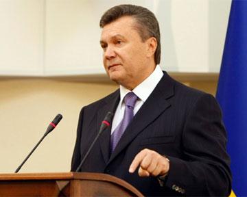 Янукович хочет рассекретить Голодомор