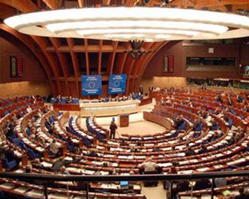 Монополизация власти в Украине недопустима - резолюция ПАСЕ
