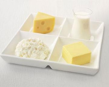 Жиры в сырах не вредят организму