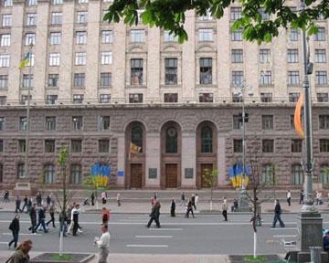 При Черновецком потери Киева составили миллиарды гривен