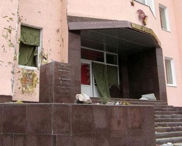 Взрыв памятника Сталину: Задержаны лидеры запорожской
