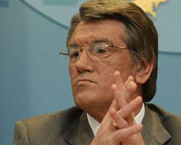 По факту отравления, Ющенко может рассказать что-то новое