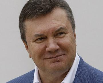 Янукович доволен тем, что подписал харьковское соглашение