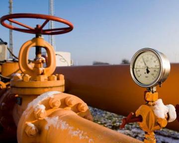 """Украина недополучит """"газовых"""" 700 миллионов долларов в 2012 году"""