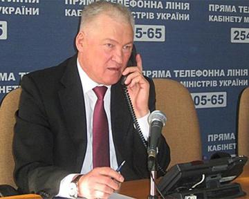 Новым министром здравоохранения назначен Анищенко