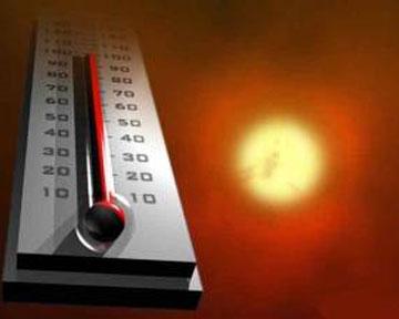 Экстремальные температуры ведут к риску преждевременной смерти