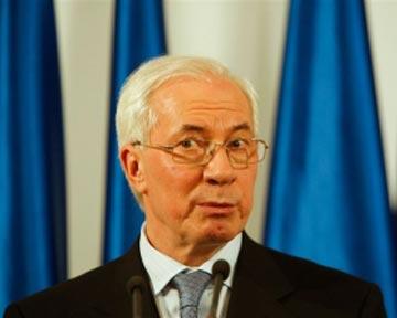 Рада отправила Азарову обратно его пенсионную реформу
