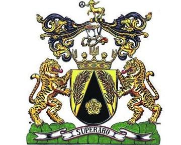 У Януковича будет обновленный герб