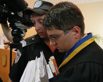Киреев не закрыл дело Юлии Тимошенко