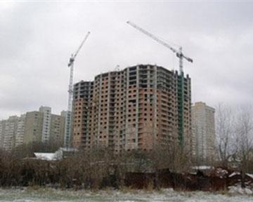 Кабмин выделил деньги на жилье для чернобыльцев