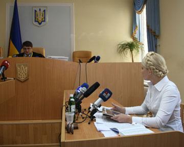 Тимошенко собирается отменить пенсионную реформу