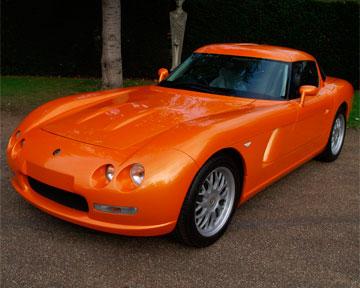 Перед банкротством линейка Bristol Cars состояла из моделей Fighter, Blenheim, Blenheim Speedster и Series 6...