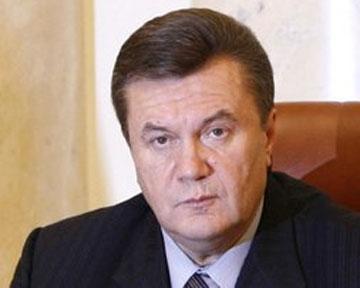 Украину загнали в угол, это нас унижает — Янукович