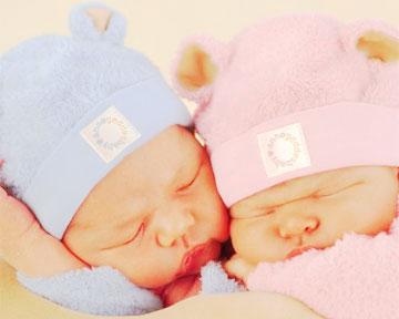 Для повышения рождаемости в Европе перестанут сообщать пол ребенка