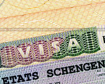 Украинцам станет проще получить шенгенскую визу в Польшу
