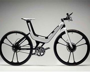 Электровелосипед от Ford под управлением Андроида 791716_3