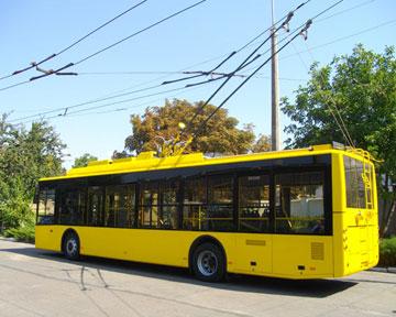 """Из аэропорта """"Киев"""" поедет еще больше троллейбусов"""