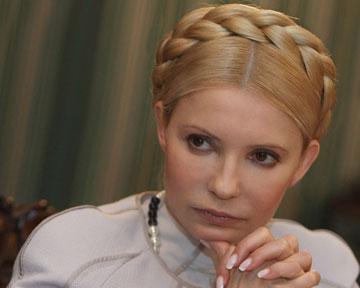 Приговор Тимошенко может привести Януковича в ТС - эксперт