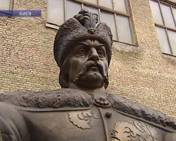 В столице объявился Иван Мазепа