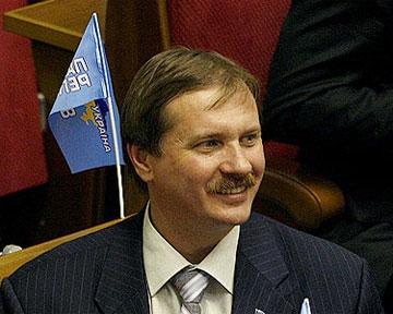 """Европа сказала Януковичу """"особенно неприятные"""" слова - Чорновил"""