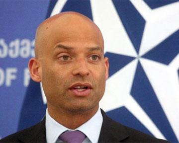 Сотрудничество НАТО и Киева углубляется
