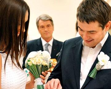 Пьяная невестка Ющенко устроила ДТП в Чикаго - СМИ.
