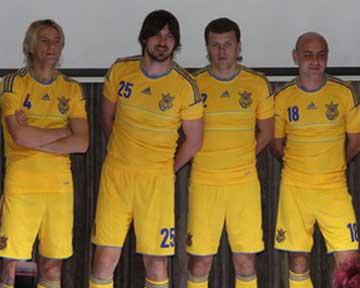 В Киеве фарт Блохина проверят датой 11.11.11