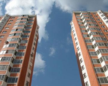 Киев попал в сотку городов с дорогими квартирами