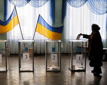 Рада приняла новый закон о выборах