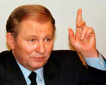 Печерский суд закрыл дело Кучмы