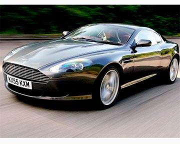 Пользователи Facebook помогли Aston Martin в создании суперкара DB9 811748_3