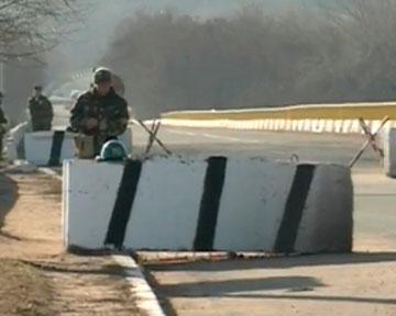 Російських миротворців у Молдові хочуть обеззброїти