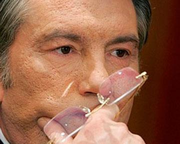 В 2012 году могут открыть дела против Кучмы и Ющенко - эксперт