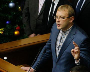 Рада сегодня уволила Шевченко