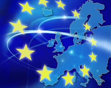 Европа хочет заговорить на английском